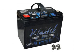 Kinetik® - 12V BLU 800W Power Cell