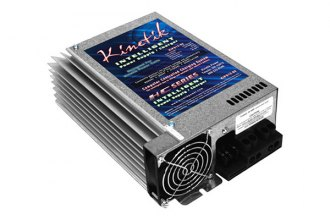 Kinetik® - 80 Amp 12V Power Supply