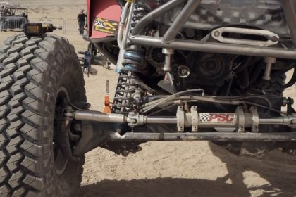 King Shocks® 2014 King of the Hammers Race Recap (HD)