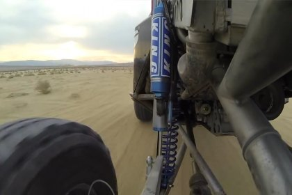 King Shocks® King of the Hammers Qualifying Testing (HD)