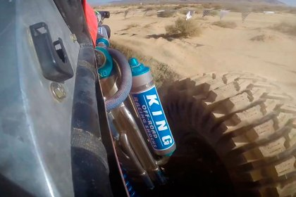 King Shocks® 2018 King of the Hammers (Full HD)