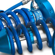 King Shocks® - OEM Performance Series Coilover