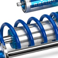 King Shocks® - Off-Road Performance Coilover Shock with Reservoir