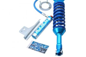 King Shocks® - OEM Performance Coilovers and Shocks