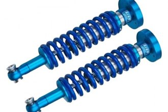 King Shocks® - OEM Performance Front Shocks with Internal Reserwoir