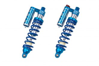 King Shocks® - UTV Performance Rear Coilovers