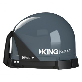 KING® - King Quest Satellite Antenna