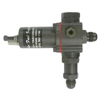 Kinsler Fuel Injection® - K-140 High-Speed Bypass Valve