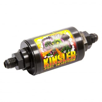Kinsler Fuel Injection® - KFI Fuel Filter Fitting