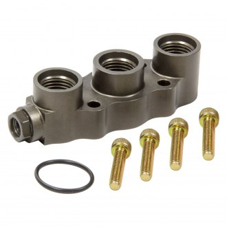 Kinsler Fuel Injection® - 3 Port Manifold for Tough Pump