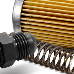 Kinsler Fuel Injection® - Fuel Filter Element