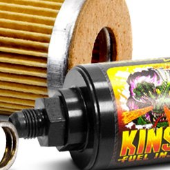 Kinsler Fuel Injection® - Fuel Filter Fitting