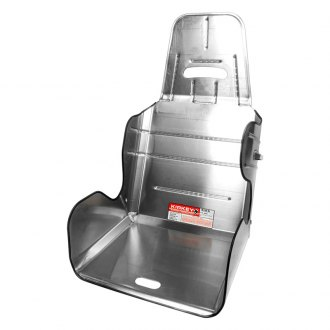 Kirkey® - 20 Series Economy 20 Degree Layback Entry Level Racing Reinforced Single Rib Aluminum Seat