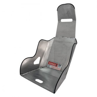 Kirkey® - 28C Series Child 50 Degree Layback Mini Cup Aluminum Seat