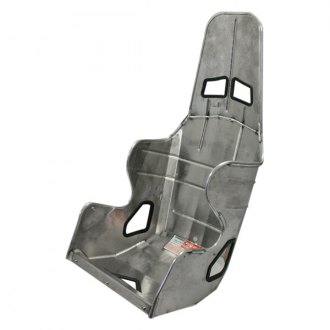 Kirkey® - 36 Series Intermediate 20 Degree Layback Street Stock Aluminum Seat