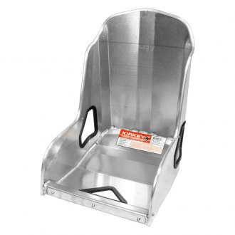 Kirkey® - 41V Series Bucket Vintage Class Aluminum Seat