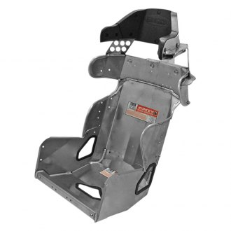 Kirkey® - 71 Series Containment Standard 20 Degree Layback Road Race Aluminum Seat