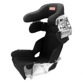 Kirkey® - 73 Series Containment 15 Degree Layback Asphalt Modified Seat Cover