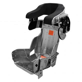 Kirkey® - 92 Series Containment SFI Certified Nascar Asphalt Modified Aluminum Seat