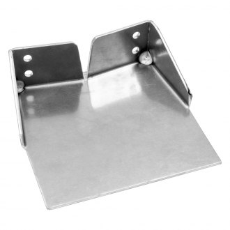Kirkey® - Aluminum Seat Rear Mount Brackets