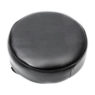 Kirkey® - Center Steering Wheel Pad, Black Vinyl