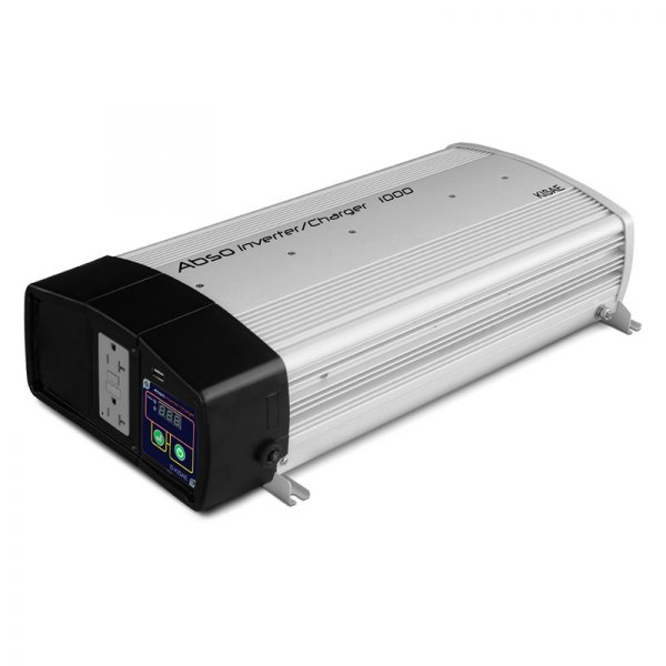 KISAE® - Abso Sinewave Inverter with Battery Charger