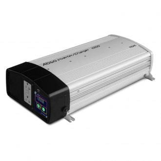 KISAE® - Abso DC-AC Sine Wave Inverter with Battery Charger
