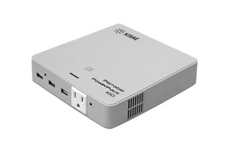 KISAE® - 400W Portable Powerpack