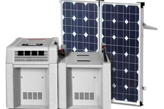 KISAE® - Home Solar Kit with Panel