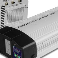 KISAE® - Abso Sine Inverter Charger