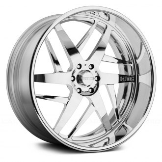 KMC® - KM400 2PC Forged Custom Finish