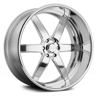 KMC® - KM401 2PC Forged Custom Finish