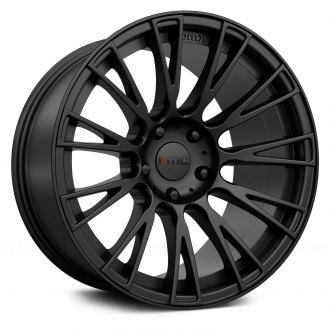 KMC® - KM706 Satin Black