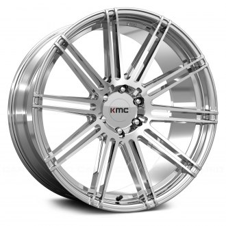 KMC® - KM707 Chrome