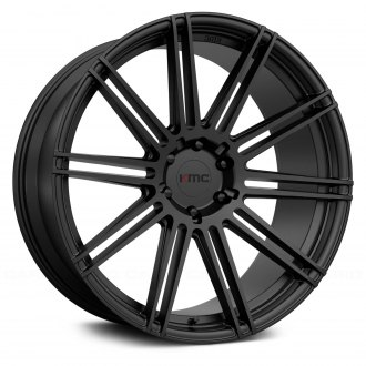 KMC® - KM707 Satin Black