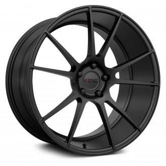 KMC® - KM709 Satin Black