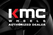 KMC Authorized Dealer