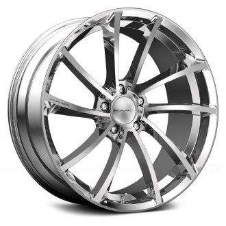KMC® - KM691 Chrome