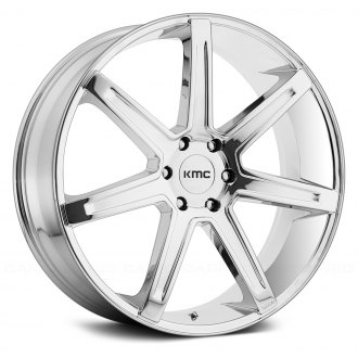 KMC® - KM700 Chrome