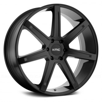 KMC® - KM700 REVERT Satin Black