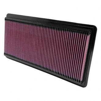 "K&N® - 33 Series Panel Red Air Filter (16.063"" L x 8"" W x 1.125"" H)"