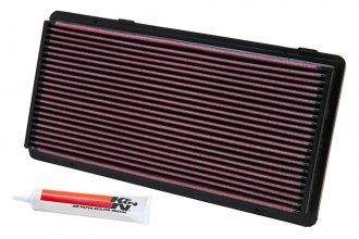 K&N® 33-2122 - 33 Series Air Filter