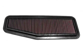 K&N® 33-2216 - 33 Series Air Filter