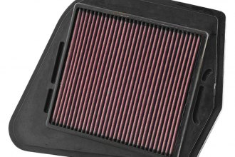 K&N® 33-2251 - 33 Series Air Filter