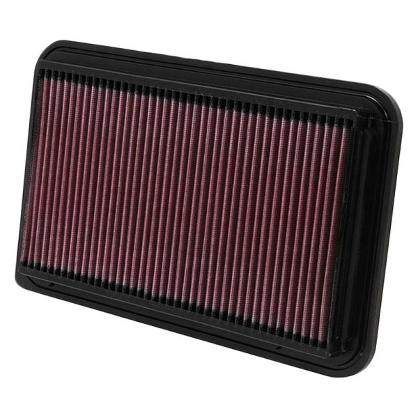 k n toyota camry 2007 2008 33 series panel red air filter. Black Bedroom Furniture Sets. Home Design Ideas