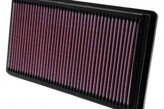 K&N® 33-2266 - 33 Series Air Filter