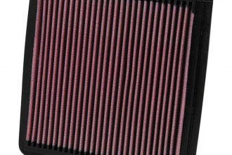 K&N® 33-2304 - 33 Series Air Filter