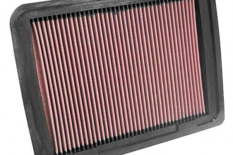 K&N® 33-2306 - 33 Series Air Filter