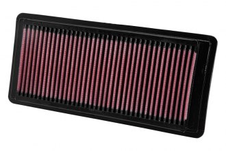 K&N® 33-2308 - 33 Series Air Filter