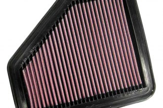 K&N® 33-2311 - 33 Series Air Filter